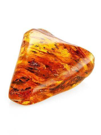 Large Amber Stone With Inclusions, image , picture 8