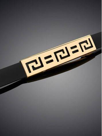 Unisex Golden Bracelet, image , picture 2